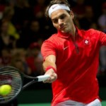 Thể thao - Federer - Kukushkin: Áp lực nặng nề (TK Davis Cup)