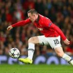 Bóng đá - MU có thể mất Rooney ở trận tái đấu Bayern