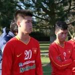 Bóng đá - U19 VN thất bại trước U19 Lens