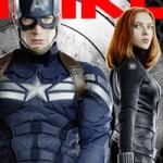 Phim - 7 bí mật về bom tấn Captain America 2