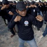 Tin tức trong ngày - Thái Lan: 500.000 người tuần hành bảo vệ Thủ tướng