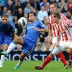 Bóng đá - Chelsea – Stoke: Mầm họa là đây