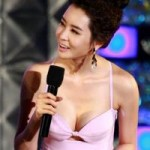 Phim - Lee Da Hae quá gợi cảm trên màn ảnh