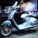 Ô tô - Xe máy - Vespa 946 ra mắt thêm hai màu mới