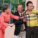 Phim - Việt Hương đi học... đánh ghen