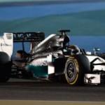 Thể thao - Chạy thử Bahrain GP: Mercedes vượt trội