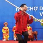 Phim - Lục Tiểu Linh Đồng múa gậy ở Hà Nội