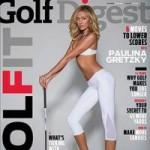"""Thể thao - Người mẫu Paulina Gretzky làm """"nổi sóng"""" làng golf"""
