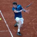 Thể thao - Tin HOT tối 5/4: Murray gỡ hòa cho ĐT Anh