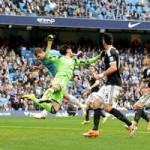 Bóng đá - Man City-Southampton: Bước ngoặt từ sai lầm