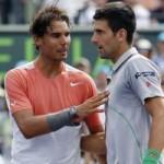 Thể thao - ATP 1/4 mùa giải: Djokovic hẹn lật đổ Nadal (P4)