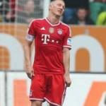 Bóng đá - Augsburg – Bayern: Bức tranh màu xám
