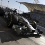 Thể thao - Phân hạng Bahrain GP: Gọi tên Rosberg