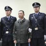 Trùm mafia Trung Quốc: Chiếc ô bảo kê khổng lồ