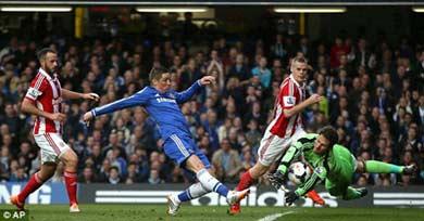 TRỰC TIẾP Chelsea-Stoke: An bài (KT) - 3