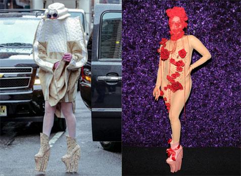 Gặp nhà thiết kế Việt khiến Lady Gaga mê mẩn - 1