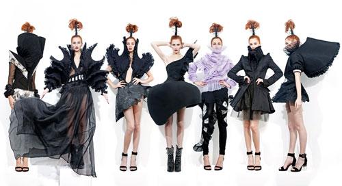 Gặp nhà thiết kế Việt khiến Lady Gaga mê mẩn - 8