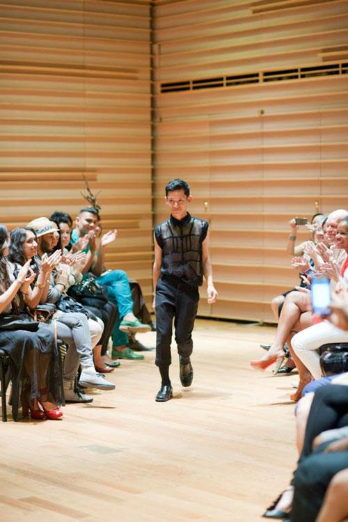 Gặp nhà thiết kế Việt khiến Lady Gaga mê mẩn - 9
