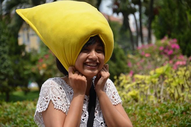 Giới trẻ Sài Gòn mang gối ra... đánh nhau - 2