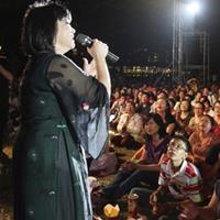 Ngồi bệt nghe 4 thế hệ nghệ sĩ hát nhạc Trịnh