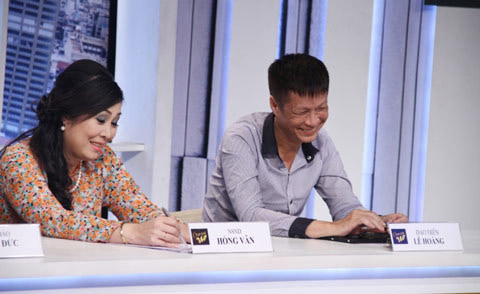 Lê Hoàng: Nghệ sĩ kinh doanh dễ chết hơn người thường - 1