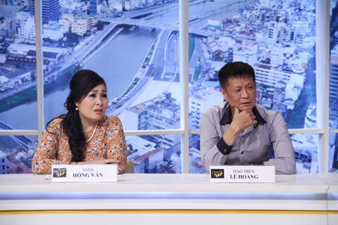Lê Hoàng: Nghệ sĩ kinh doanh dễ chết hơn người thường - 2