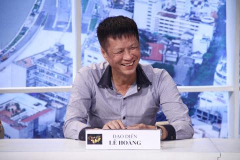 Lê Hoàng: Nghệ sĩ kinh doanh dễ chết hơn người thường - 3