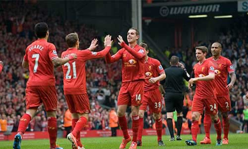 West Ham – Liverpool: Đòi lại ngôi đầu - 1
