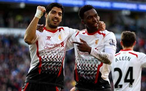 West Ham – Liverpool: Đòi lại ngôi đầu - 2