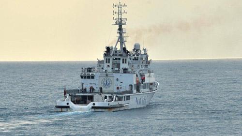 Liên tục dò được tín hiệu âm thanh nghi của MH370 - 1