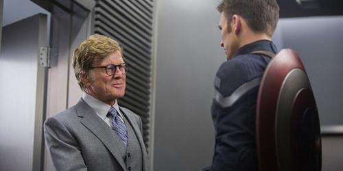"""12 lý do để Captain America """"đốn tim"""" khán giả - 3"""