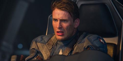 """12 lý do để Captain America """"đốn tim"""" khán giả - 2"""