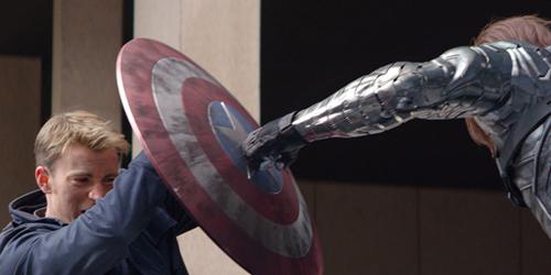 """12 lý do để Captain America """"đốn tim"""" khán giả - 5"""