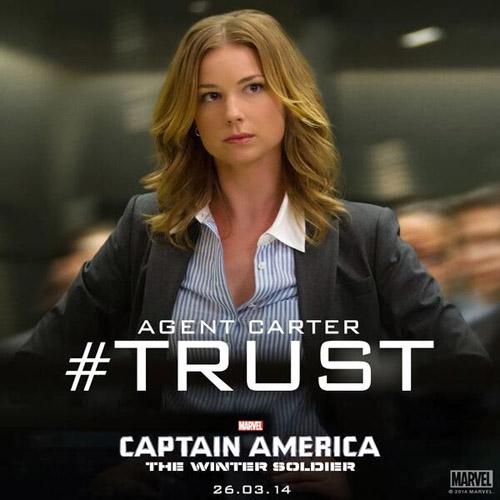 """12 lý do để Captain America """"đốn tim"""" khán giả - 6"""