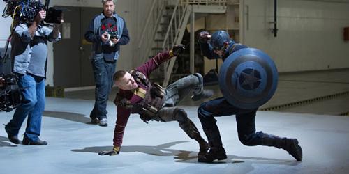 """12 lý do để Captain America """"đốn tim"""" khán giả - 7"""