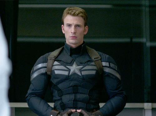"""12 lý do để Captain America """"đốn tim"""" khán giả - 9"""