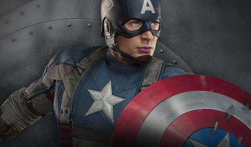 """12 lý do để Captain America """"đốn tim"""" khán giả - 11"""