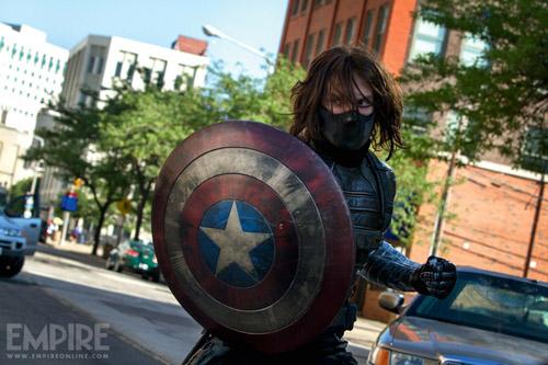 """12 lý do để Captain America """"đốn tim"""" khán giả - 14"""