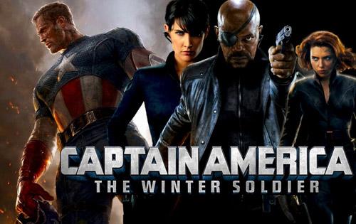 """12 lý do để Captain America """"đốn tim"""" khán giả - 15"""