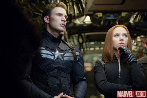 """12 lý do để Captain America """"đốn tim"""" khán giả - 16"""