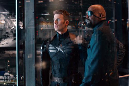 """12 lý do để Captain America """"đốn tim"""" khán giả - 1"""