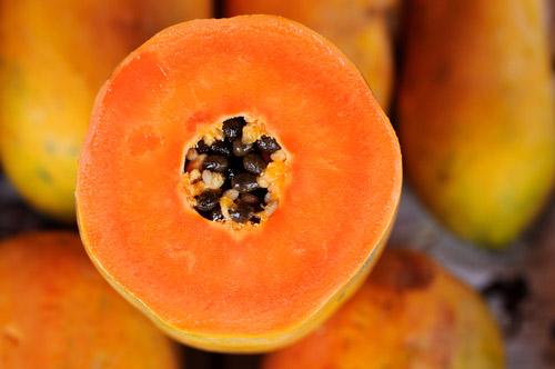 5 loại quả giúp phái đẹp có làn da láng mịn - 5