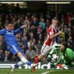 """Bóng đá - Chelsea – Stoke: """"Kép phụ"""" lên tiếng"""