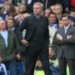 Bóng đá - Mourinho mặt lạnh khi học trò ghi bàn