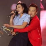 """Ca nhạc - MTV - Phương Thanh """"hồi teen"""" quyến rũ Lam Trường"""