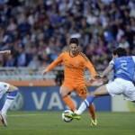 Bóng đá - Isco diễn tuyệt kỹ roulette của Zidane