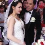 Ca nhạc - MTV - Cô dâu của Tuấn Hưng lộ vòng eo đẫy đà