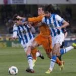 Bóng đá - Rách đầu gối, Bale vẫn lập tuyệt tác