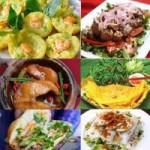 Ẩm thực - 20 món ăn Việt xuất hiện trên báo nước ngoài