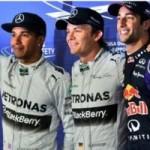 """Thể thao - Phân hạng Malaysian GP: """"Cú sốc"""" với Vettel"""